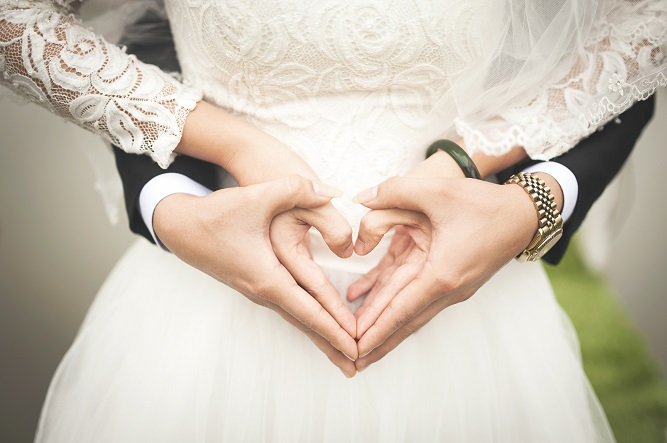 How To Be Safe On Matrimonial Websites
