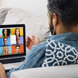 Virtual Is Here To Stay: 5 Creative Ways People Are Connecting In A Digital World