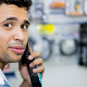 Disturbing Things I Do On The Phone With Women